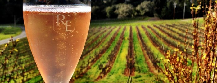 Roederer Estate is one of MENDOCINO, CA.