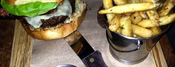 Tap 42 Bar & Kitchen is one of Best of Fort Lauderdale.
