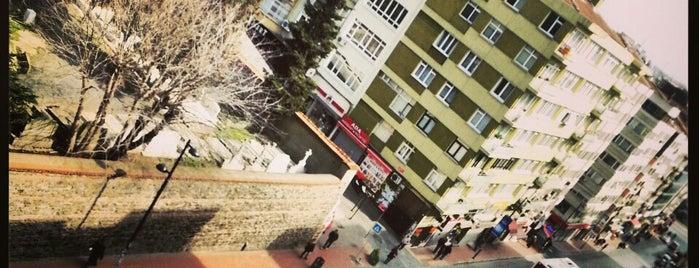 Nişantaşı Üniversitesi is one of Mehmet'in Kaydettiği Mekanlar.