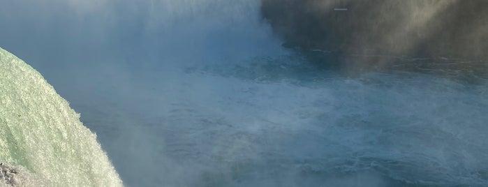 Terrapin Point is one of Niagara Falls & NY visit - September 2016.