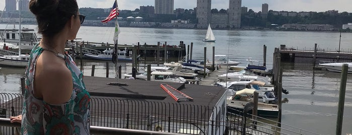 Boat Basin Cafe is one of Go-Tos in NYC.