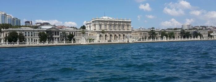 Başbakanlık Çalışma Ofisi is one of Resmi.
