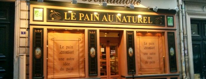 Boulangerie Moisan is one of Paris.
