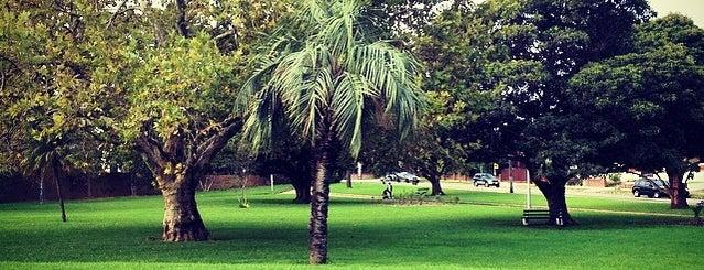 Yeo Park is one of Lugares favoritos de Darren.