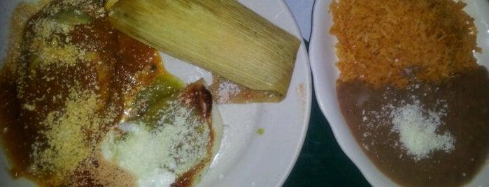 Los Amigos Mexican Restaurant & Bar is one of NYC.