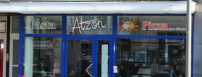 Atzori is one of Lieux sauvegardés par N..