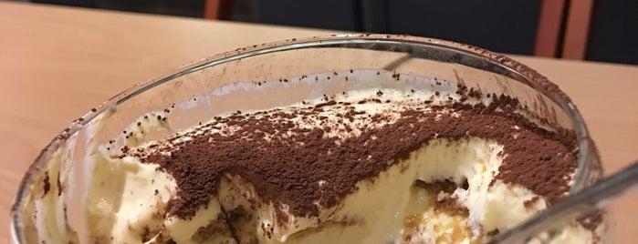 Eywa Coffee & Cake is one of Ufuk 님이 좋아한 장소.