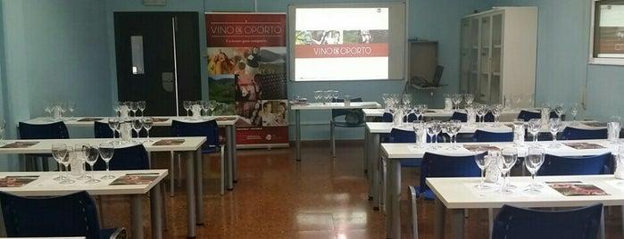 Escuela Superior de Hosteleria is one of #GaldakaON Tradición.