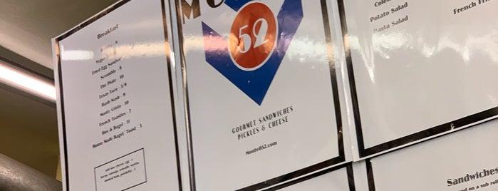 Monte 52 is one of Wawa's LA.