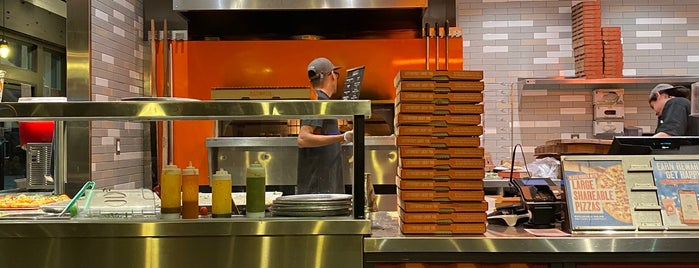 Blaze Pizza is one of Los Angeles.