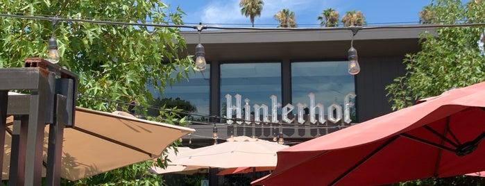 Hinterhof is one of สถานที่ที่บันทึกไว้ของ Whit.