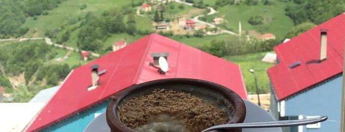 Niyazi Usta Hamsiköy Sütlacı is one of Can 님이 좋아한 장소.