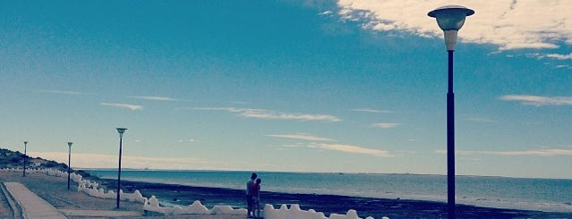 Acantilados del Golfo is one of Posti che sono piaciuti a Yunus.