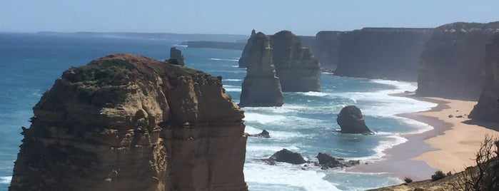 12 Apostles Visitor Information Centre is one of Aussie Trip.