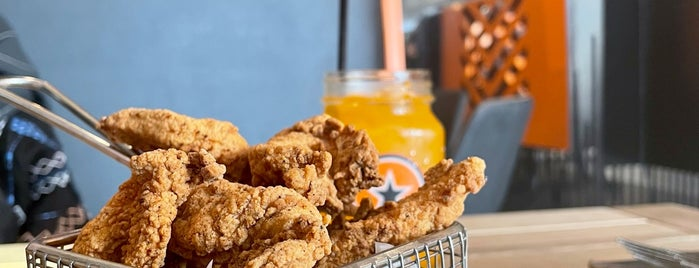 RocoMamas is one of New.