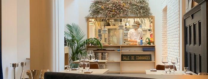 Clément Marot is one of Tous au restaurant 2012 - du 17 au 23/09.