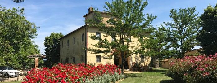 La Foresteria is one of Italia.