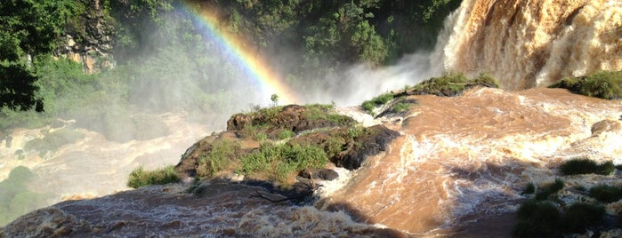 Salto monday . is one of Paraguay.