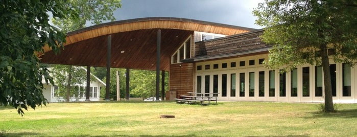 Mille Lacs Indian History Museum is one of Native American Cultures, Lands, & History.