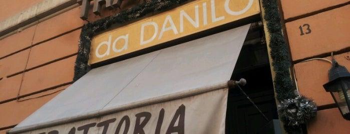 Da Danilo is one of ROME.