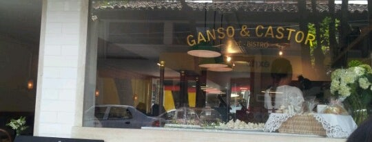 Ganso & Castor is one of For Colombia.
