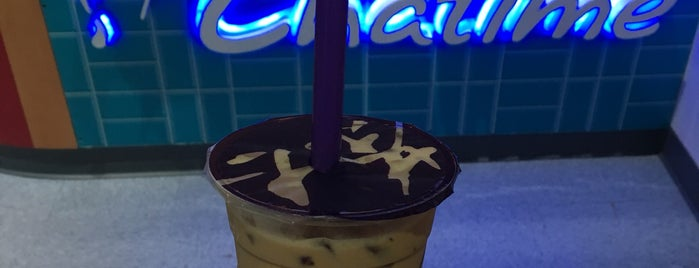 Chatime is one of Lugares favoritos de Mei.