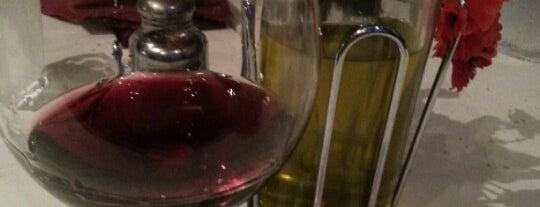 Oliva Italian & Mediterranean Cuisine is one of Debさんの保存済みスポット.