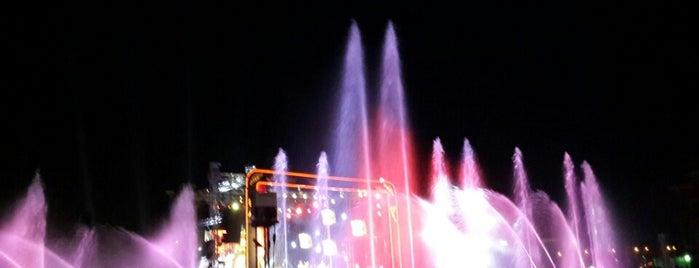 Porto Cairo Mall is one of Orte, die Ahmed gefallen.