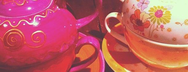 Krishna Caffé is one of Tempat yang Disimpan Hesham.