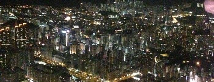 The Ritz-Carlton, Hong Kong is one of Travel.