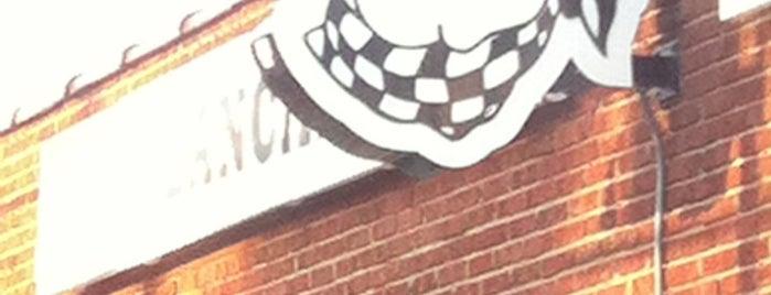 Lancaster's BBQ is one of Non RVA Restaurants & bars.