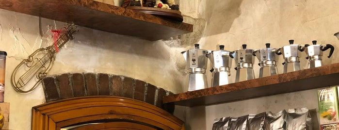 Caffè Borsari is one of Italy.