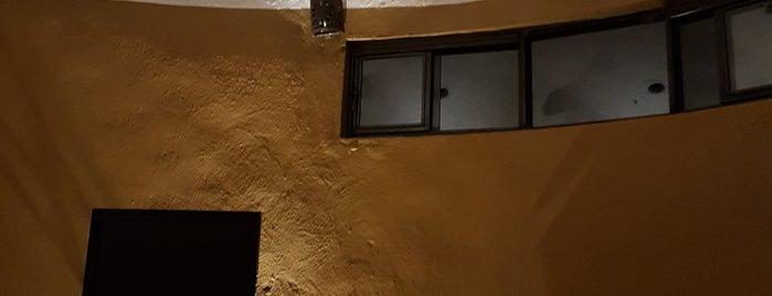 Posada Xacalli is one of Orte, die Chio gefallen.