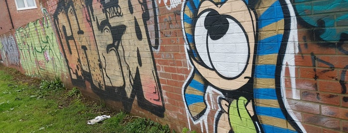 Hailey Park is one of Favourite Great Outdoors.