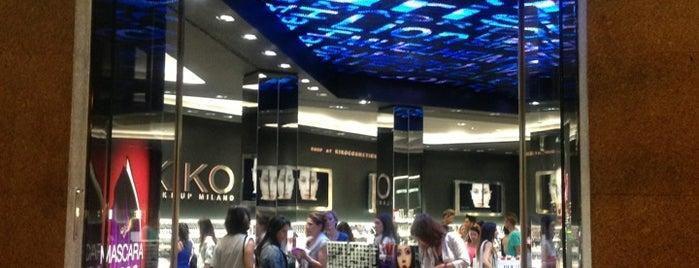 Kiko store is one of Posti che sono piaciuti a Paola.