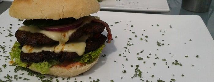 Burger AG is one of FatList - Frankfurt [DE].