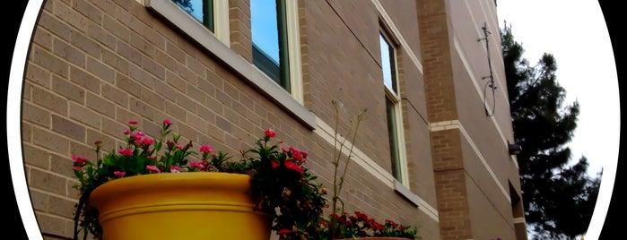 Austin Community College - Northridge Campus is one of Lieux qui ont plu à Blaise.