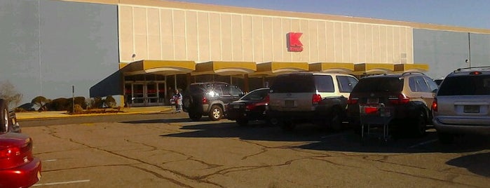 Kmart is one of All-time favorites in United States.