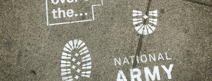 National Army Museum is one of LDN ART GAL & MUSE.