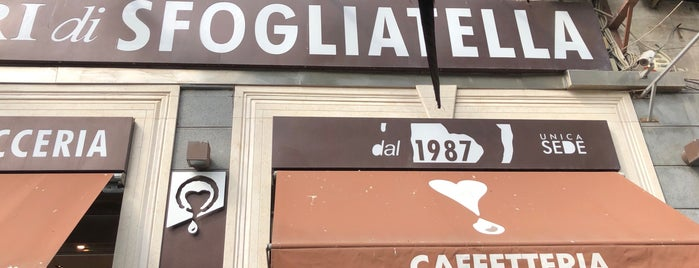 Cuori di Sfogliatella is one of Euro2014.