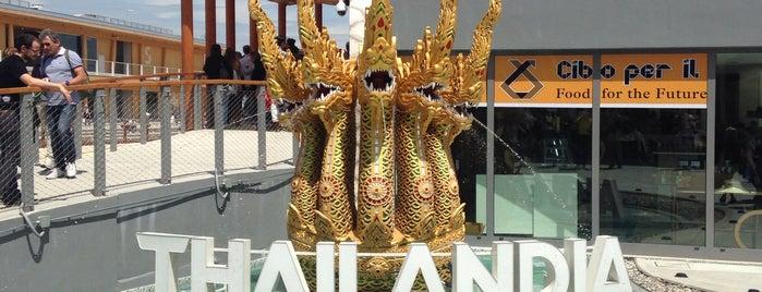 Pad. Thailandia is one of Posti che sono piaciuti a Massimo.