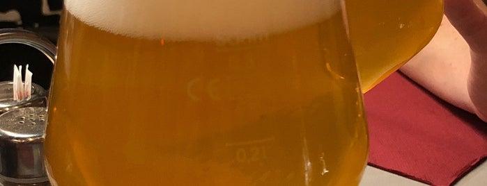 Cheers Birreria Gourmet is one of Prova.