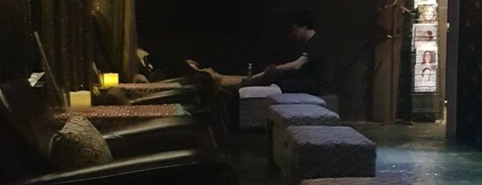 Yuen Massage is one of Sergey: сохраненные места.