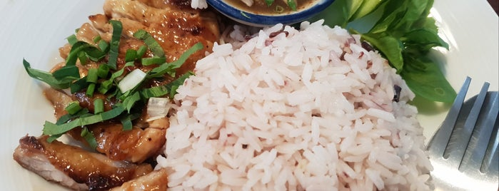 Janjaow the essential foods is one of ลพบุรี สระบุรี.