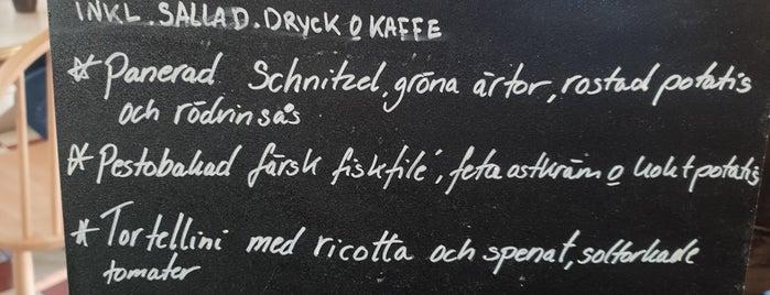 Matilde is one of Stockholm | Food & Drink.