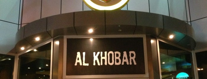 Fatburger is one of Most Burger in Dammam & Khobar.