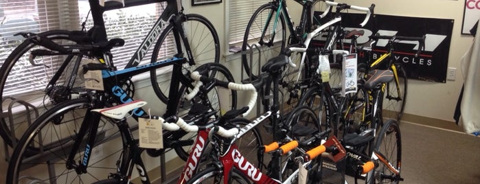 SportFit Lab is one of Bike Shops in NoVA.