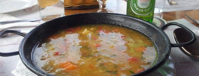 BAR Cafeteria SERVELYN is one of Calorías variadas (II).