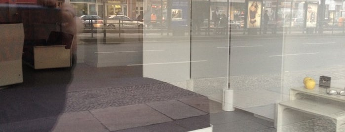 Appel Design Gallery is one of Berlin.