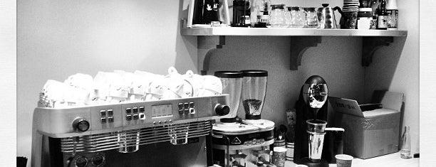 Die Kaffee Privatrösterei is one of #ThirdWaveWichteln Coffee Places.